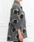 Кардиган из шерсти с вышивкой Parah  –  Модель Верх-Низ2