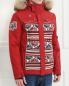 Куртка горнолыжная мужская Bosco Fresh  –  Модель Верх-Низ