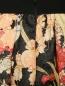Юбка-миди с цветочным узором I'M Isola Marras  –  Деталь