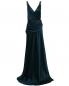 Платье-макси декорированное кристаллами Collette Dinnigan  –  Общий вид