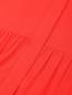 Платье свободного кроя на пуговицах Pietro Brunelli  –  Деталь1