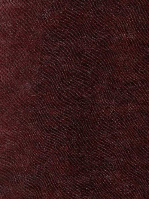 Шарф из кашемира - Общий вид