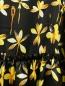 Платье из шелка с узором ICEBERG  –  Деталь