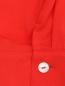 Платье свободного кроя на пуговицах Pietro Brunelli  –  Деталь
