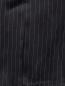 Платье-миди на бретелях с узором полоска DKNY  –  Деталь