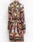 Платье Etro  –  Модель Верх-Низ1