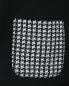Кардиган с накладными карманами и контрастной отделкой Persona by Marina Rinaldi  –  Деталь1