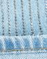 Джинсы зауженного кроя с декором Karl Lagerfeld  –  Деталь2