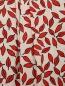 Платье из хлопка, со складками на талии Max Mara  –  Деталь1