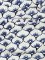 Брюки из хлопка прямого кроя с узором Philosophy di Alberta Ferretti  –  Деталь1