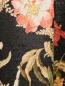 Юбка-миди с цветочным узором I'M Isola Marras  –  Деталь1