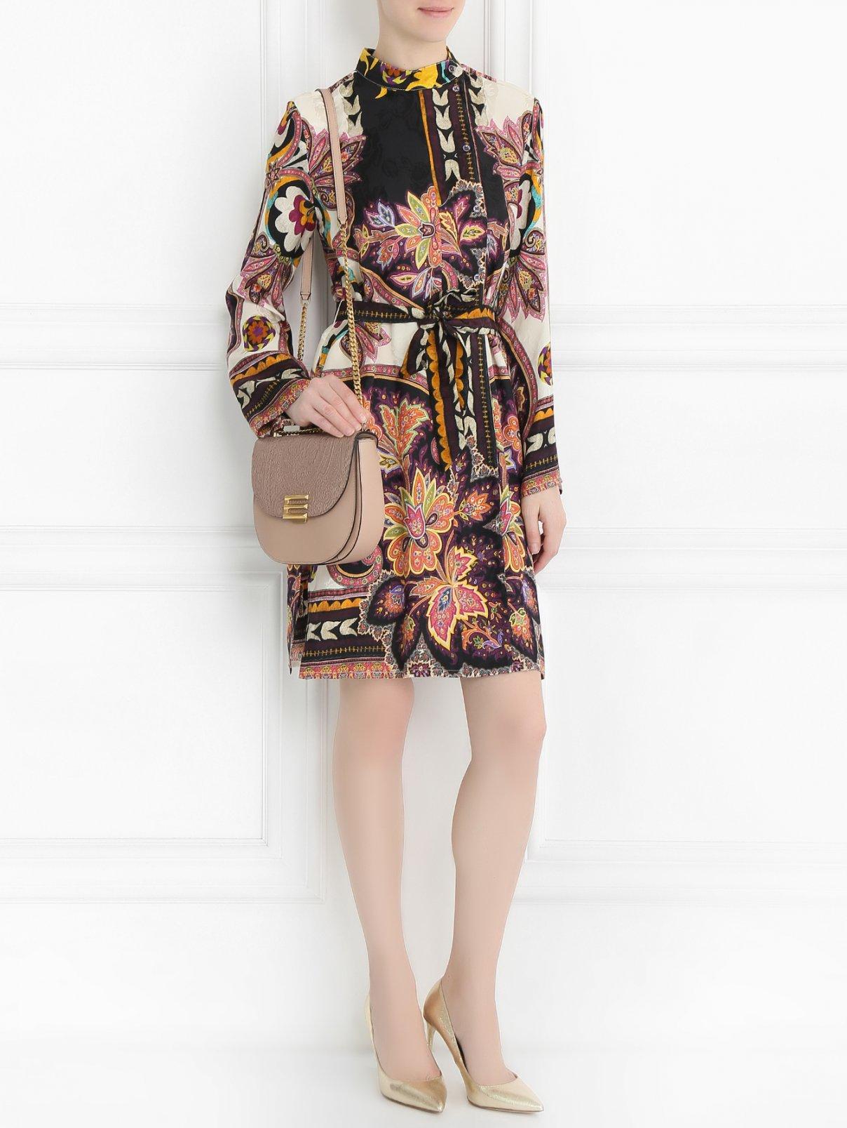 Платье Etro  –  Модель Общий вид