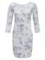Платье-мини мелкой вязки Armani Jeans  –  Общий вид