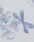 Платье-мини мелкой вязки Armani Jeans  –  Деталь