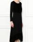 Платье-миди приталенного кроя DEHA  –  МодельВерхНиз