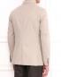 Пиджак из хлопка с отстегивающимся подкладом Corneliani ID  –  Модель Верх-Низ1
