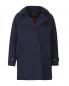 Куртка из хлопка с боковыми карманами Alessandra Chamonix  –  Общий вид