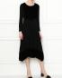 Платье-миди приталенного кроя DEHA  –  МодельОбщийВид