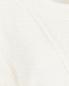 Платье из мохера с напылением Maison Ullens  –  Деталь