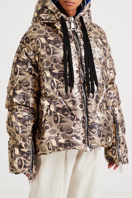 Куртка - 528385 Куртка Модель Общий вид1