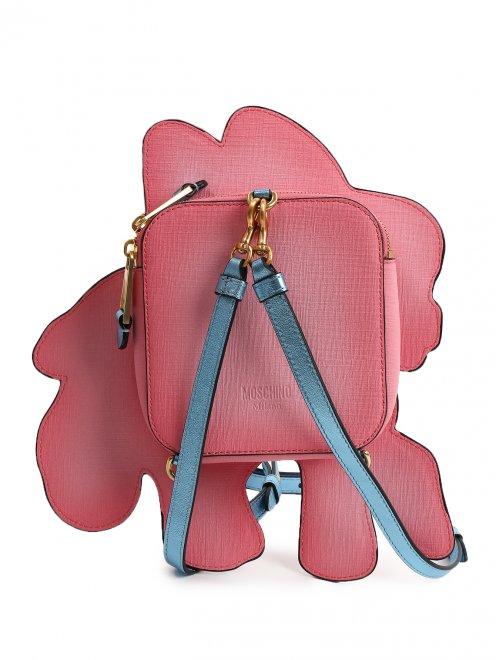Мини-рюкзак с узором - Обтравка2