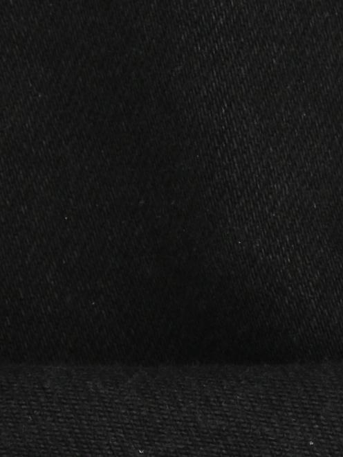 Джинсы с аппликацией - Деталь2