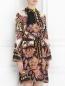 Платье Etro  –  Модель Верх-Низ