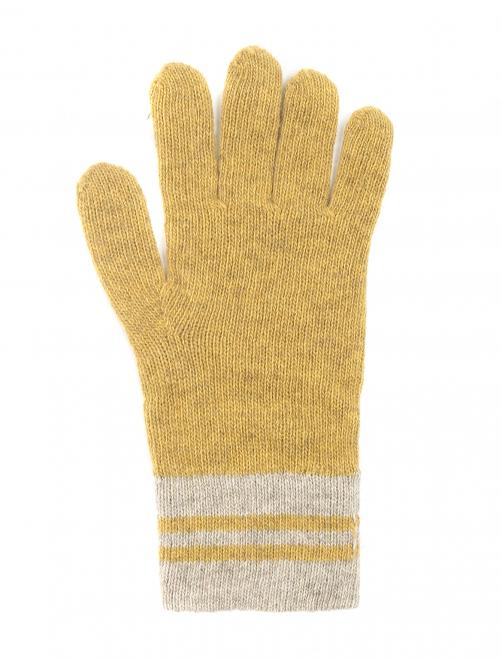 Перчатки из шерсти - Общий вид