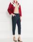 Укороченные брюки с боковыми карманами The Fifth  –  Модель Общий вид
