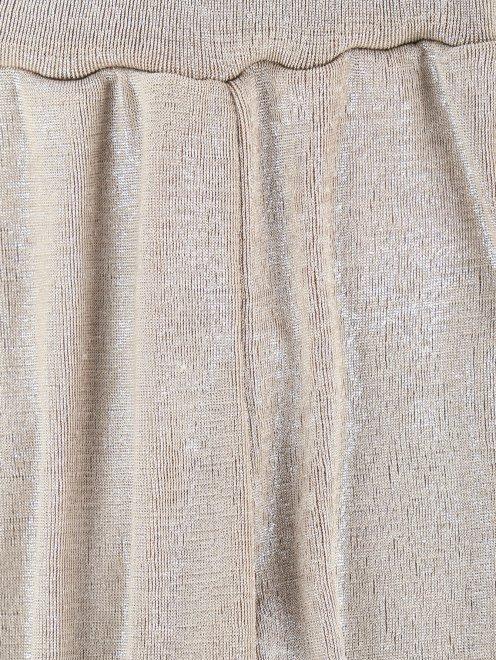 Легинсы из эластичной ткани - Деталь1