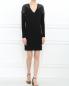 Платье с длинными рукавами Antonio Berardi  –  Модель Общий вид