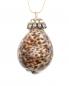 Колье с декоративной раковиной и кристаллами Etro  –  Деталь