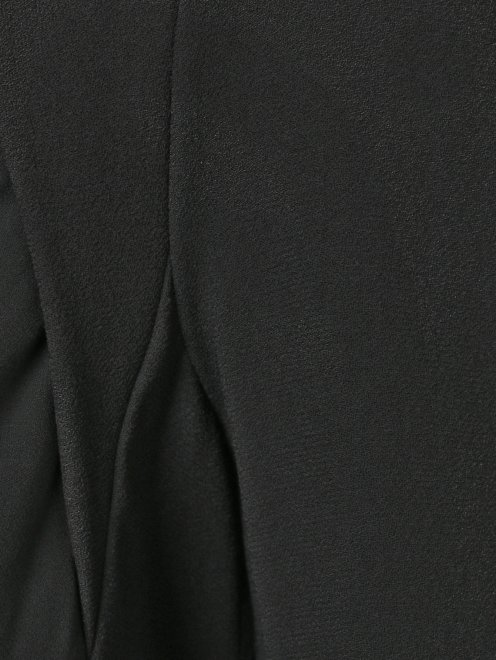Платье миди со сборкой - Деталь1