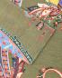 Платье из шерсти с узором Etro  –  Деталь1