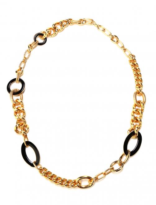 Ожерелье-цепь  - Общий вид
