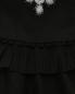 Платье-мини из льна с узором Stevie May  –  Деталь1