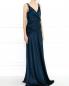 Платье-макси декорированное кристаллами Collette Dinnigan  –  Модель Верх-Низ