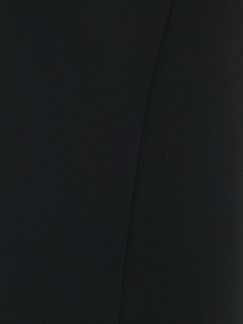 Юбка-макси прямого кроя - Деталь1