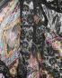 """Платье из шелка с узором """"пейсли"""" и кружевной отделкой Etro  –  Деталь1"""